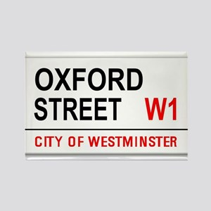 Oxford Street Magnets