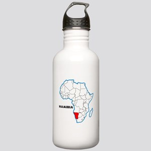 Namibia Stainless Water Bottle 1.0L