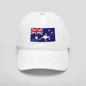 Australia Day Kangaroo Cap