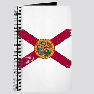Florida State Flag Journal