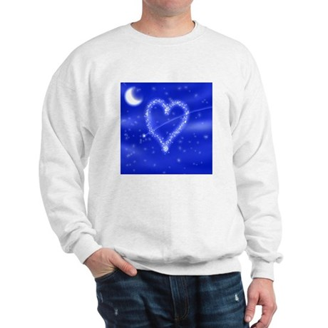 A Wish Your Heart Makes Sweatshirt