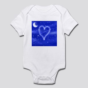 A Wish Your Heart Makes Infant Bodysuit
