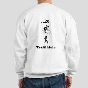 Ladies' Triathlete II Sweatshirt