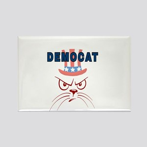 DEMOCAT Magnets