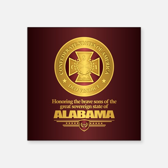 Alabama SCH Sticker