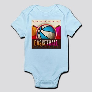 Basketball Sport Ball Game Cool Body Suit