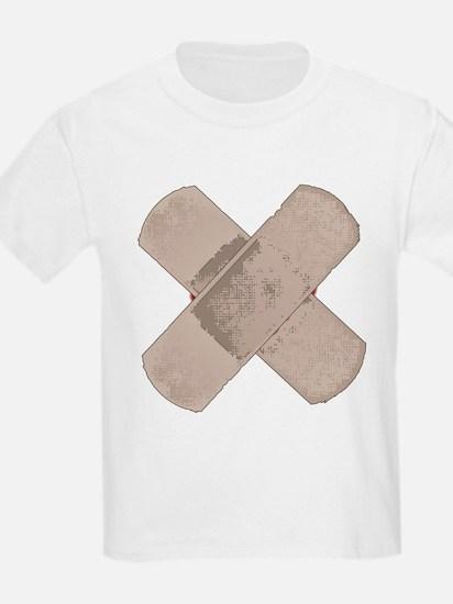 Sticking Plasters T-Shirt