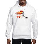 High Heel Racing Hooded Sweatshirt