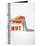 High Heel Racing Journal