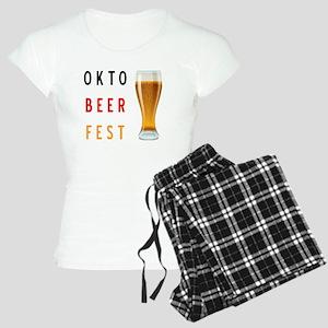 OktoBeerFest Pajamas