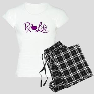 Purple Rx Life Women's Light Pajamas