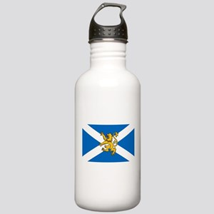 Flag of Scotland - Lio Stainless Water Bottle 1.0L