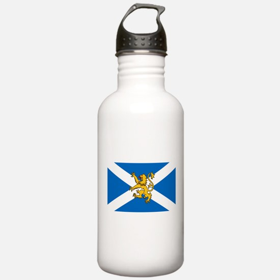 Flag of Scotland - Lio Water Bottle
