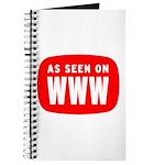 As Seen On WWW Journal