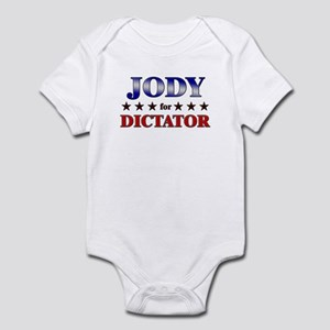 JODY for dictator Infant Bodysuit