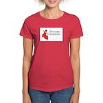Diversity Champions Women's Dark T-Shirt