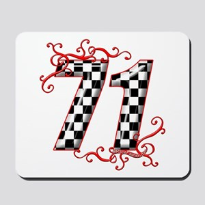 RaceFashion.com 71 Mousepad