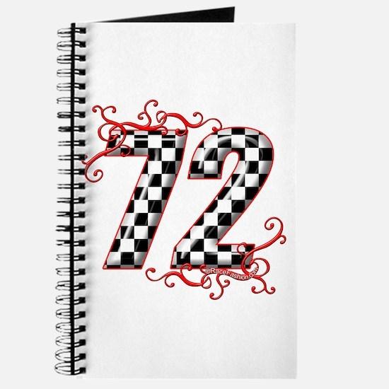 RaceFashion.com 72 Journal