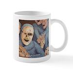 Prison Art Mug