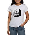 Not News Channel Women's T-Shirt