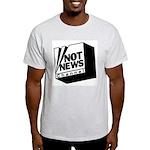 Not News Channel Light T-Shirt