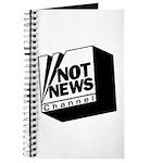 Not News Channel Journal