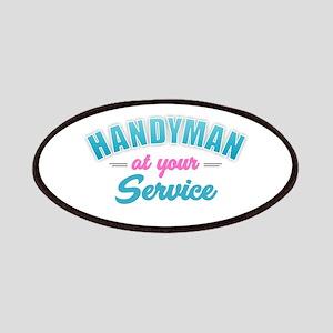 Handyman Service Patch