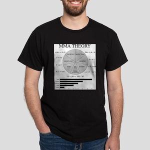 VALOR MMA Theory Dark T-Shirt