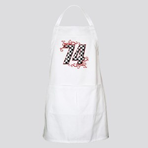 RaceFashion.com 74 BBQ Apron