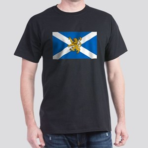 Flag of Scotland - Lion Rampant T-Shirt