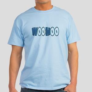 Woo and Hoo Light T-Shirt