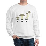 Mushrooms Sweatshirt
