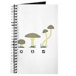 Mushrooms Journal