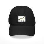 Mushrooms Black Cap