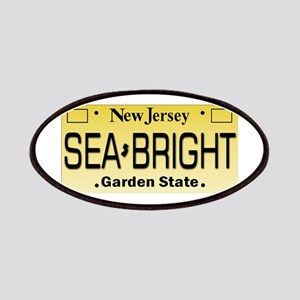 Sea Bright NJ Tag Gifts Patch