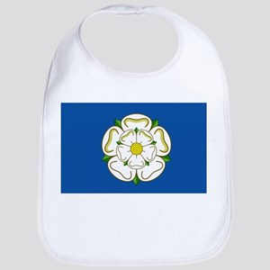 Flag of Yorkshire Bib