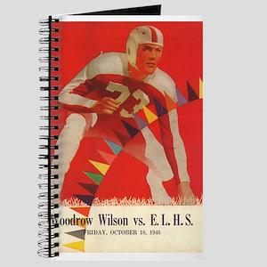 Wilson vs. East Liverpool Journal