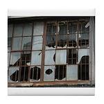 New Orleans Window Tile Coaster