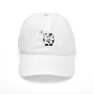 Cow Hats - CafePress 96d7d45e1e9a