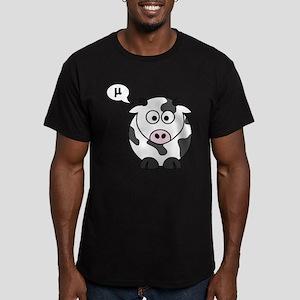 cow says mu T-Shirt