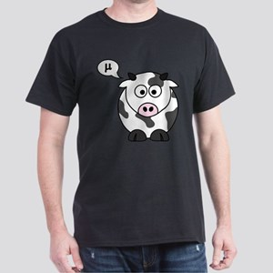 cow says mu T-Shirt