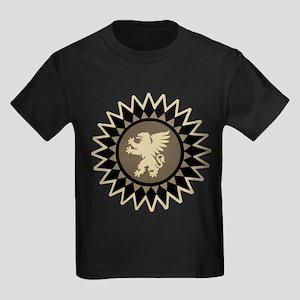 Griffin Kids Dark T-Shirt