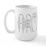 Army Large Mug