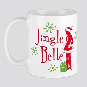 Jingle Belle 2 Mug