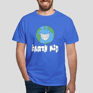 Earth Kid Dark T-Shirt