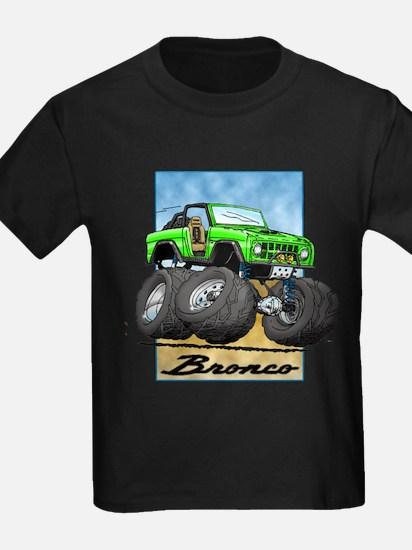BroncoGreen1 T-Shirt