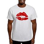 Lipstick Kiss Light T-Shirt