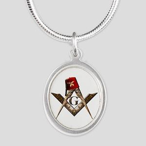 Shrine Mason Necklaces