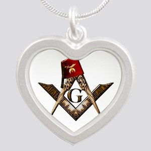Shrine Mason Necklaces