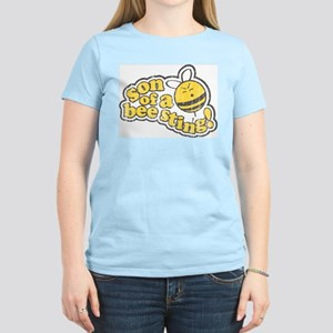 Son of a Bee Sting! Women's Light T-Shirt